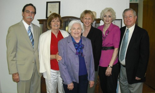Mary Lee Foundation Board Members
